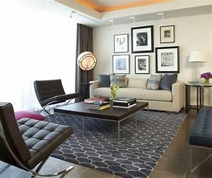 Wohnzimmer Ideen Teppich Wohnzimmer Teppich Ideen 2 Sitzer Sofa
