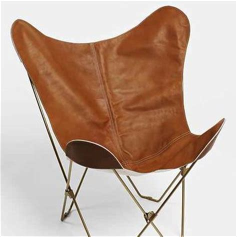 Butterfly Chair Replacement Covers Leather by Best Butterfly Chair Covers Products On Wanelo