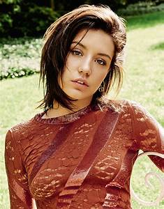 Adele Exarchopoulos - Grazia France Photoshoot - 2015 ...