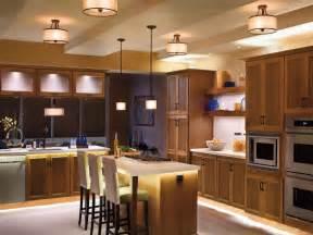 Modern Kitchen Lighting Ideas