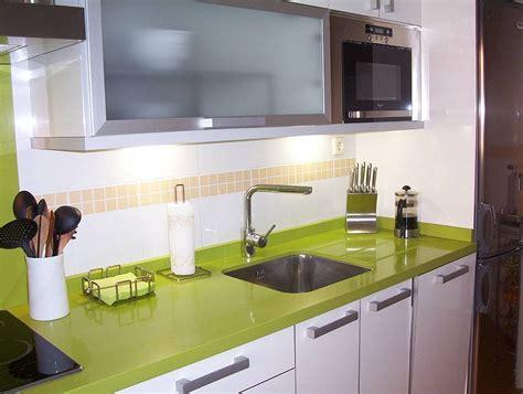 como decorar una cocina integral pequena cocinas