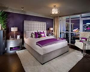 10, Ravish, Modern, Purple, Bedroom, Ideas