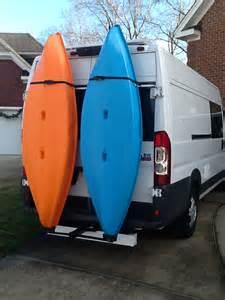 DIY Cargo Van to Camper Conversion