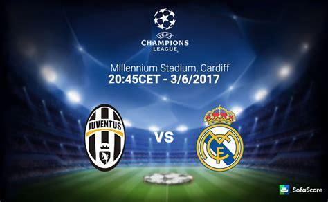 Juventus vs Real Madrid Highlights Full Match UCL Final 2017