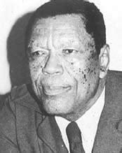 Caribbean Elections Biography   Vere Cornwall Bird Sr.