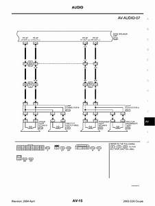 Front Door Inte Speaker Wiring Diagram