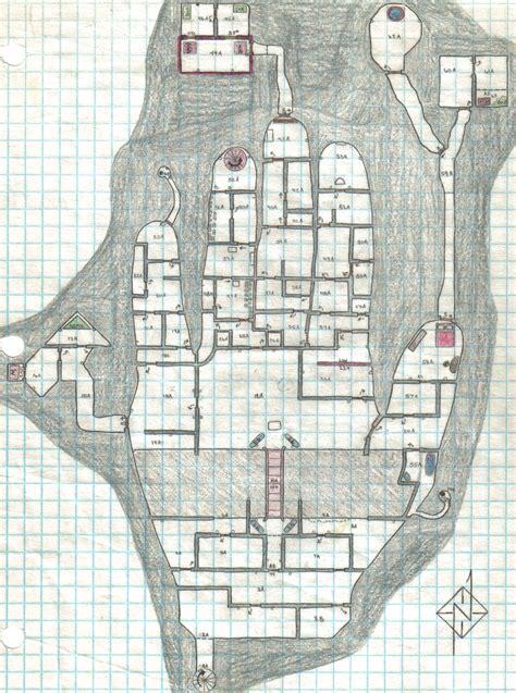 dungeon maps dd wiki