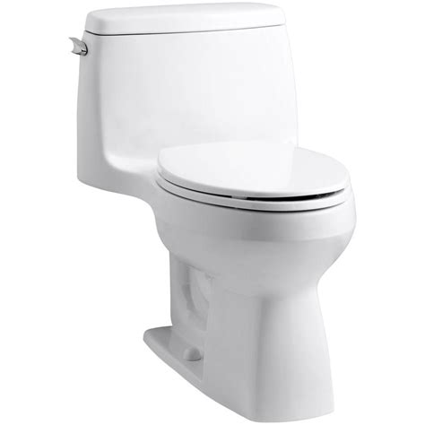 Kohler Santa Rosa Comfort Height 1piece 16 Gpf Single