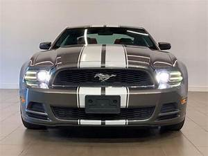 2013 Ford Mustang V6 Premium – Cars & Bikes Specifications, Images, Features and Price