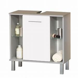 vente meuble salle de bain meubles sous vasque tritoo With porte d entrée alu avec meuble salle de bain blanc 120 cm double vasque