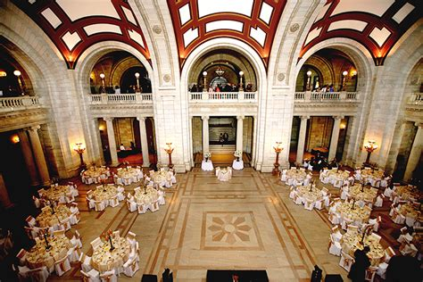courthouse cleveland catering