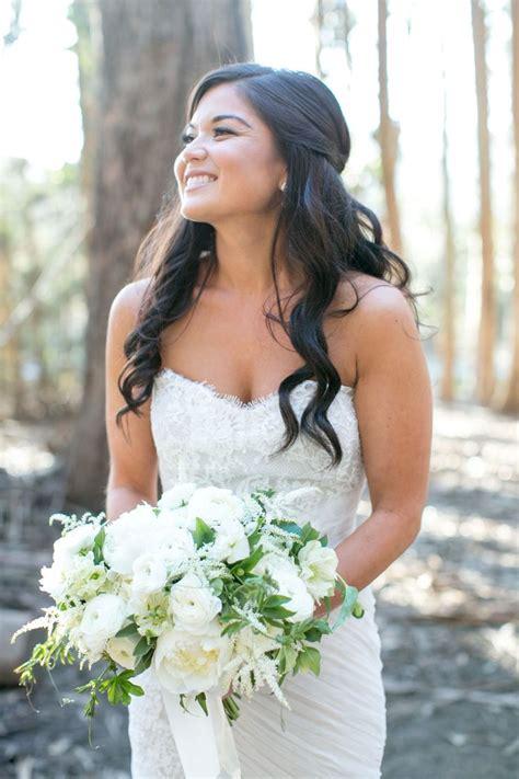wedding hair  ideas  pinterest bridal