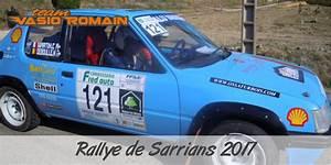 Rallye Sarrians 2017 : rallye de sarrians 2017 team vasio romain ~ Medecine-chirurgie-esthetiques.com Avis de Voitures