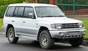 Mitsubishi Shogun : 2000 mitsubishi pajero iii pictures information and specs auto ~ Gottalentnigeria.com Avis de Voitures