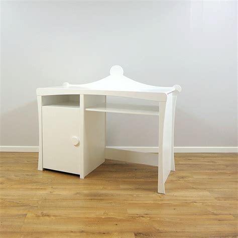 bureau baroque pas cher bureau fille pas cher visuel 7