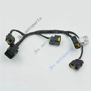 Ignition Coil Extension Wire Harness For Hyundai Kia