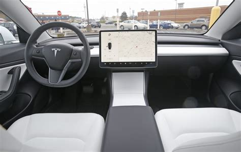 Tesla Car : Tesla Cars And Owners Charged Up For Test Drives