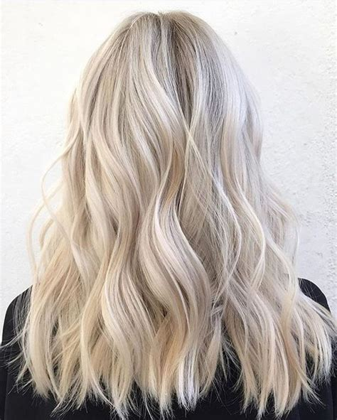 15 most charming blonde hairstyles for 2019 pretty designs