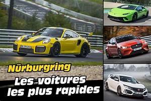 Argus Auto 2018 : top des voitures les plus rapides sur le n rburgring en 2018 photo 1 l 39 argus ~ Medecine-chirurgie-esthetiques.com Avis de Voitures