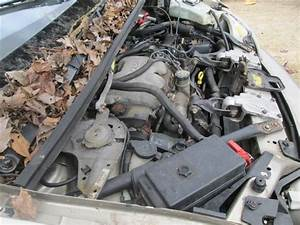 Used 2000 Oldsmobile Alero Engine Alero Engine Assembly