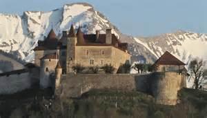 Gruyere Switzerland Christmas