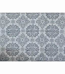 Housse Clic Clac Blanche : housse pour banquette clic clac 130x190 jeans blanc ~ Teatrodelosmanantiales.com Idées de Décoration