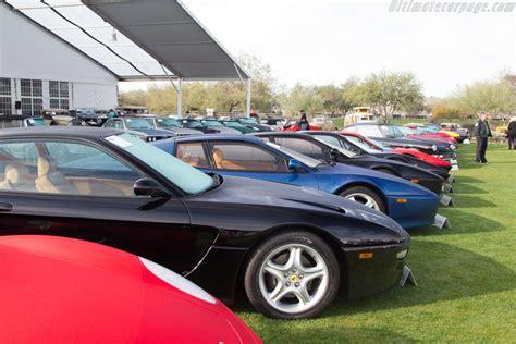 Ferrari 456 GT - Chassis: 99988 - 2017 Scottsdale Auctions