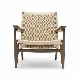 Kleine Sessel Design : carl hansen s n kleine sessel kleiner sessel ch25 designbest ~ Markanthonyermac.com Haus und Dekorationen