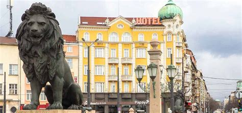 Best Hotel In Sofia Bulgaria Where To Stay In Sofia Bulgaria Best Area And Hotels 2019