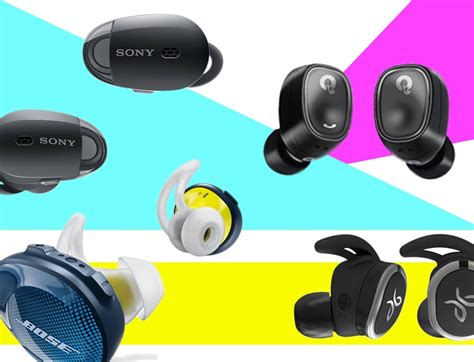 8 wireless earbud deals prime day 2019 sale jabra true wireless earbuds