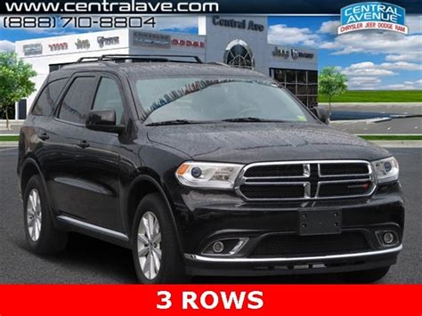 Central Avenue Chrysler Jeep by Certified Pre Owned Vehicle Specials Central Ave