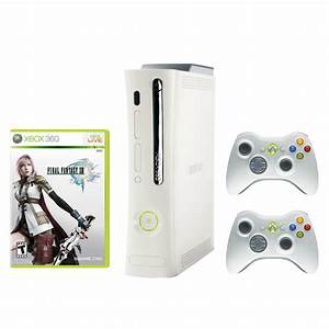 Amazoncom Final Fantasy Xiii Special Edition Bundle