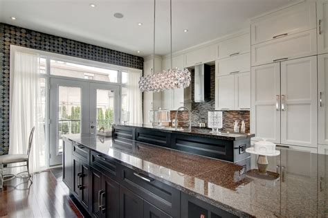 luxury kitchen dining spaces  property experts