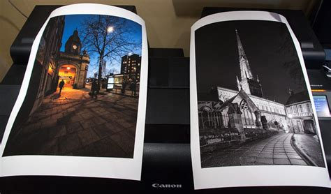 Canon Smooth Fine Art Paper Review  Northlight Images