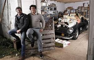 Acheter Une Voiture Belge Dans Un Garage Francais : 60 voitures anciennes trouv es en france dans un garage apr s 50 ans valent au moins 15 millions ~ Medecine-chirurgie-esthetiques.com Avis de Voitures
