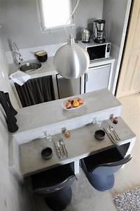 Petit évier Cuisine : am nagement petite cuisine le guide ultime ~ Preciouscoupons.com Idées de Décoration