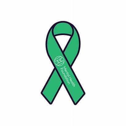 Mental Health Awareness Foundation Ribbon Week Giphy