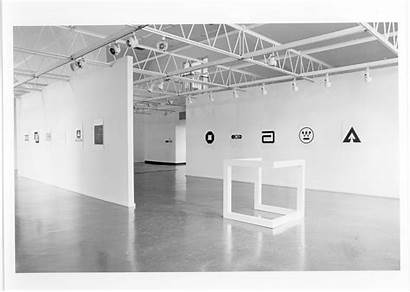 Objects Minimal Logotypes Installation Corporate 1980 Relationships