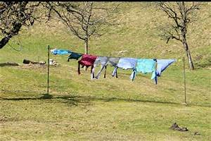 Wäscheständer Für Draußen : w sche trocknen im winter so geht 39 s ~ Michelbontemps.com Haus und Dekorationen