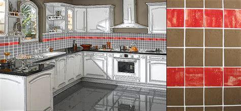 faience cuisine stunning faience cuisine moderne gallery design trends