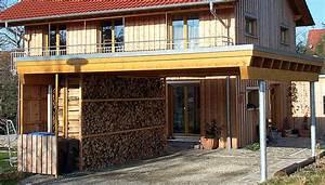Garage An Haus Anbauen : holzbau staiger holzbau ~ Articles-book.com Haus und Dekorationen