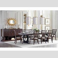Stanley Furniture Virage Dining Room Set Sl6961136set