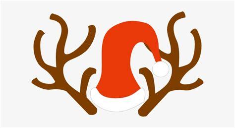 Christmas Reindeer Antlers Svg  – 433+ SVG Design FIle