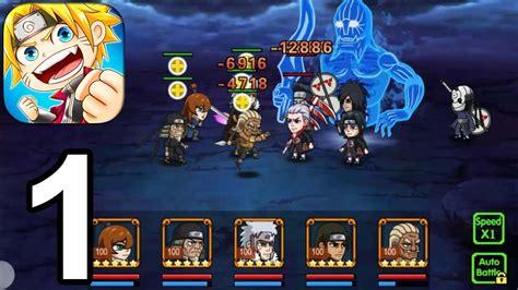 Juego macabro 4 español latino / juego macabro 2 p. NARUTO GAMES ON ANDROID - Games On PC And Mobile