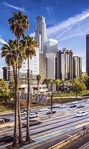 Los Angeles Wallpapers (81+ background pictures)