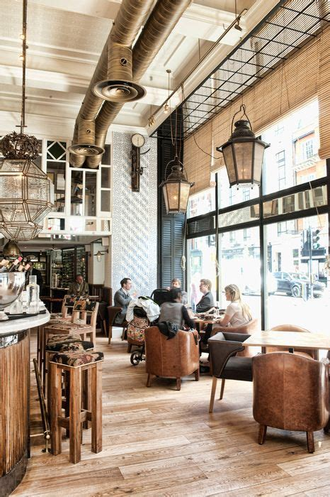 cool coffee shop interior decor ideas digsdigs