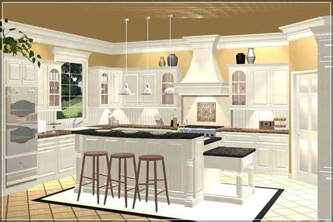 kitchen cabinet design software freeware kitchen design