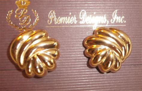 Essential Retired Premier Designs Earrings