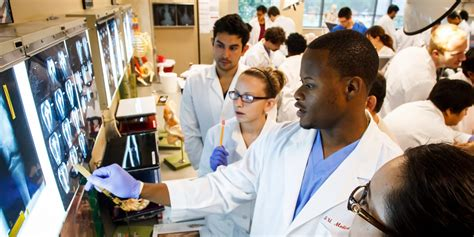 medical schools students  eager  attend academic