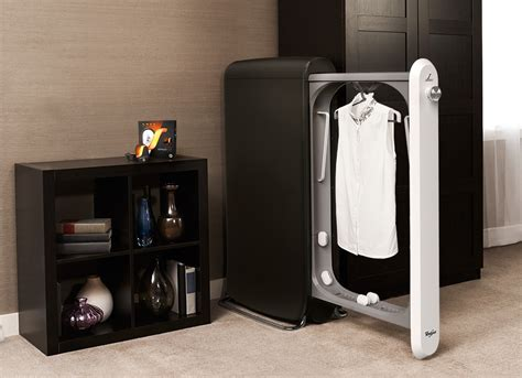 heres   dry cleaning machine  fits